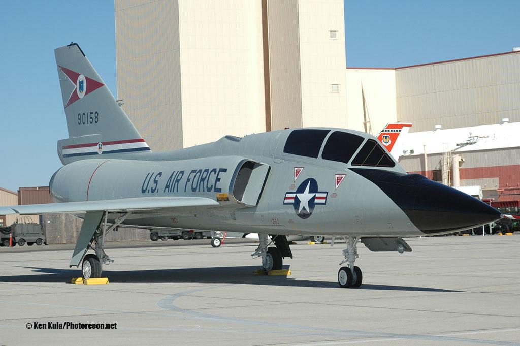 F-106B