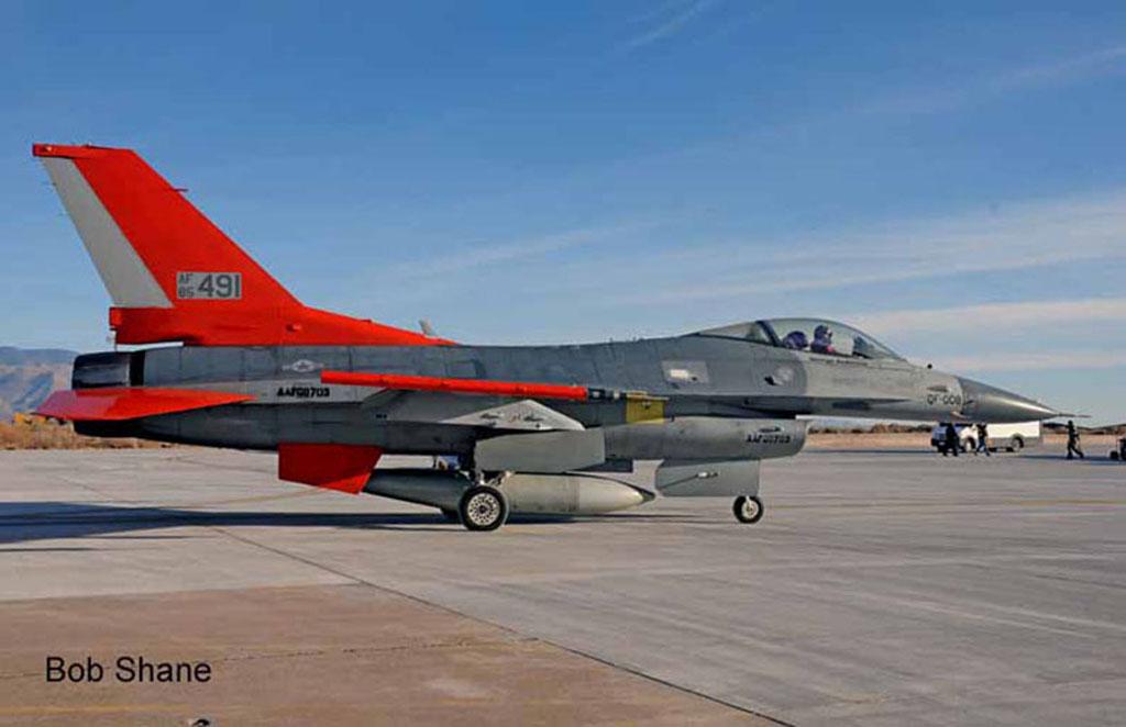 QF-16B