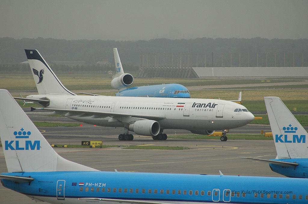 A300B4605R