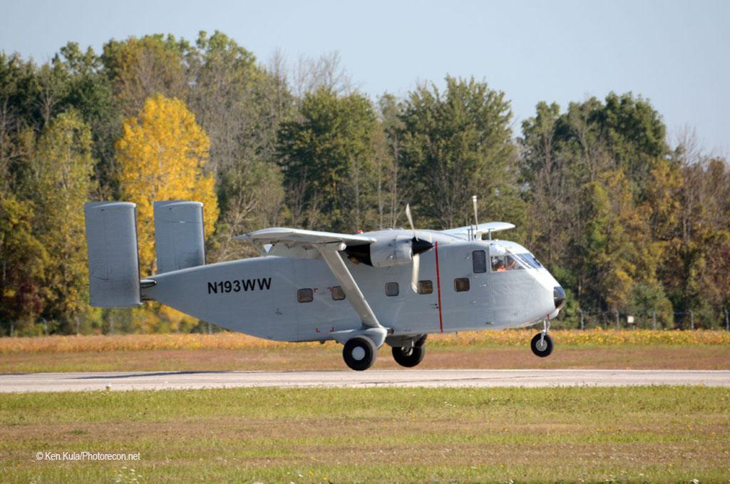 sc-7 skyvan 3 100