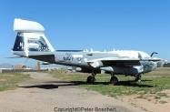 16 EA-6B 161245 VAQ-142