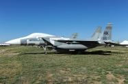27 F-15C 81-0025 154th FW