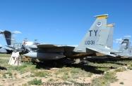30 F-15C 82-0031 325th TW