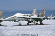 16 F-18A 162894