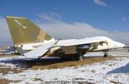 2 F-111A 67-0091