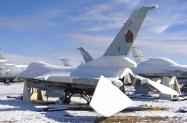 26 F-16N 163574