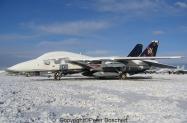 8 F-14B 163227