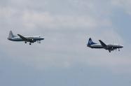 0 FAA Convairs