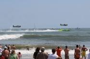 0 GEICO Speedboat
