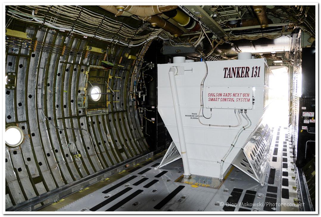 RADS-XXL tank in Hercules