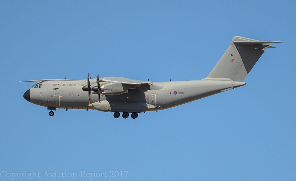 A400M Atlas CC1