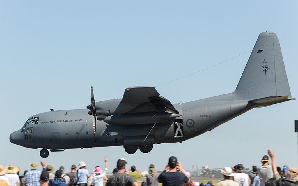C-130H (NZ)