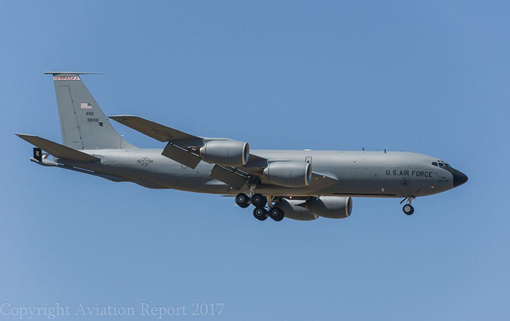 KC-135R (2)