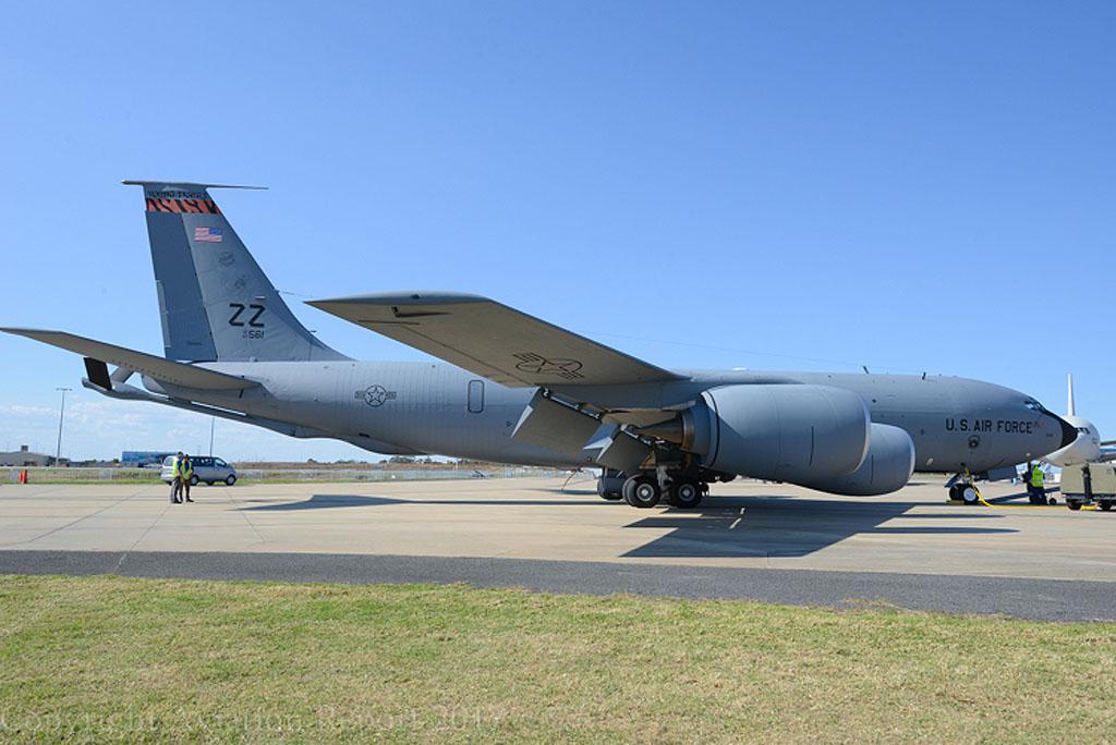 KC-135R (4)