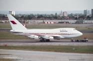 B-747-SP