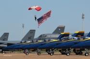 Flag-Drop