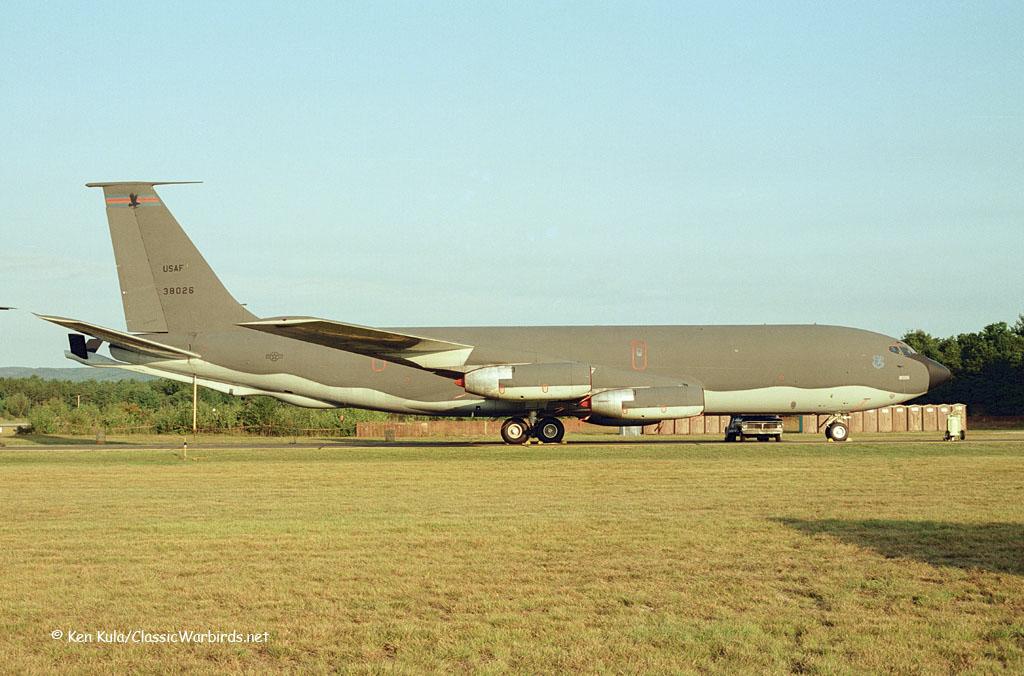 KC135A 1