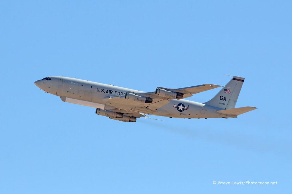 E-8 JSTAR