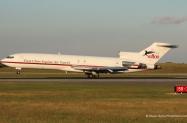 Horse Charter 727