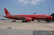 Special Air Greenland