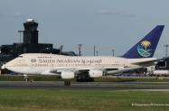Saudi 747sp