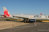 Special Jet Blue 1