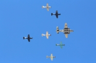 Multiple aircraft (4)