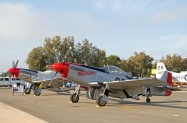P-51 Man o War 2