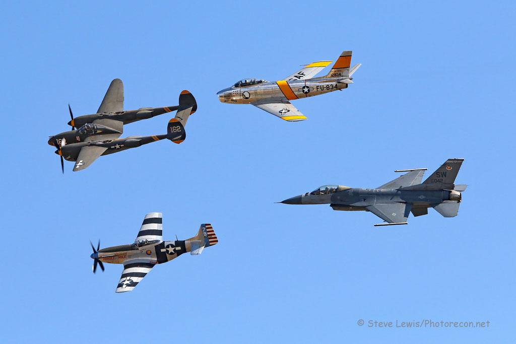 Heritage Flight (50)