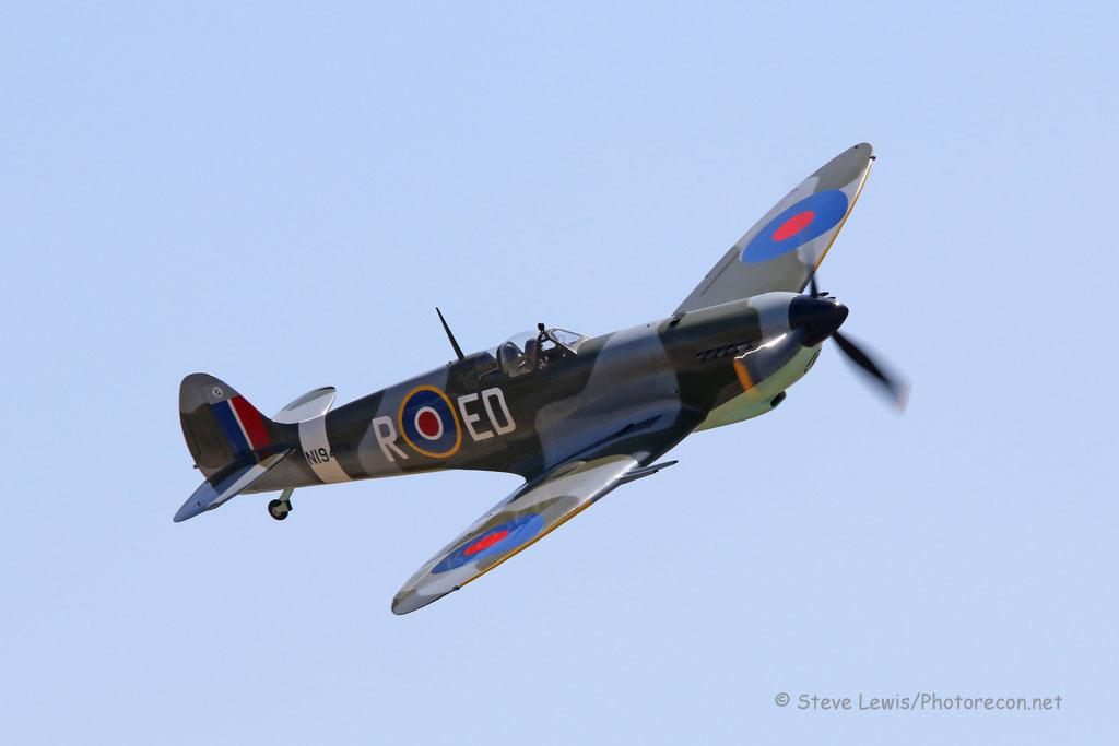 Spitfire (75)