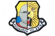 escuadron-111-kfir