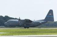 Enhc C-130H DE 01057-4710