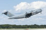 Enhc C-17 Dover 66168-6305