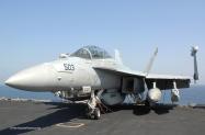 19 EA-18G_166931_VAQ-141_AJ503_CVN-77_USS Geoge HW Bush