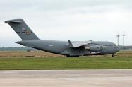 C-17 taxi