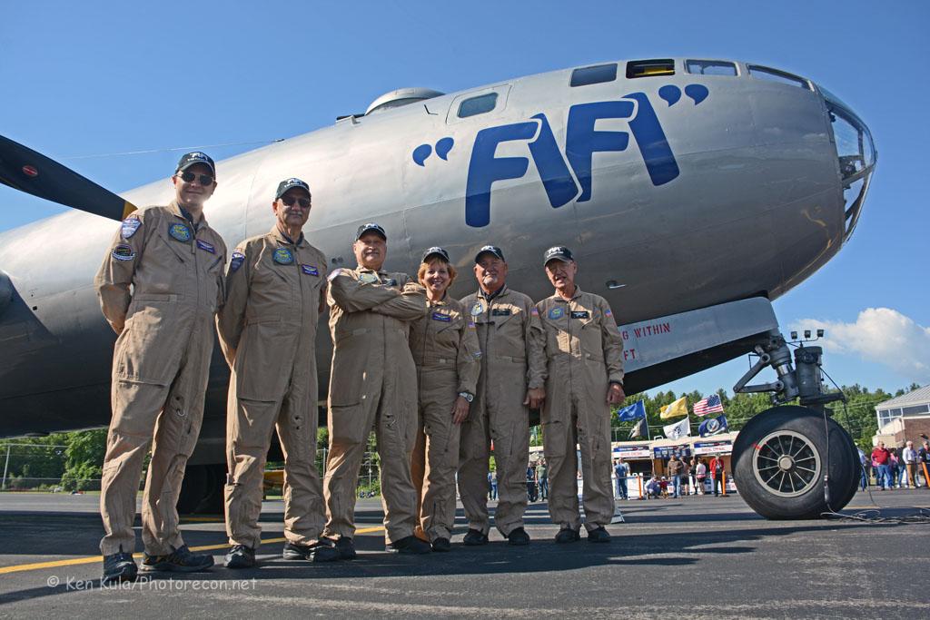 crew of 6