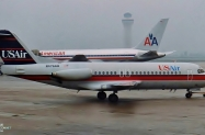 DTW for this US F28-4000