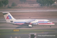 American-Airlines-BAC-146-200