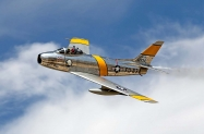 POF F-86 Sabre (1)