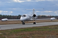 Learjet36A_N82GG_KBAF_2November2012_KenMiddleton_4x6_web_DSC_6099_PR-2