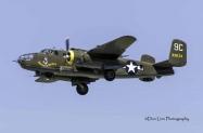 B-25D Rosie's Reply