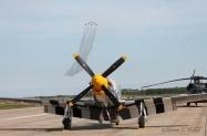 Thunderbirds over Bald Eagle copy
