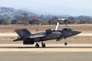 F-35B landing (50)