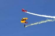 Skydivers (2)