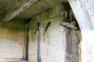 Bore Sight Structure Oak Planks