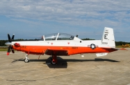 Enhc Navy T-6B 166252-7111