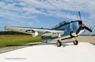 Enhc TBM-3E Avenger-7123