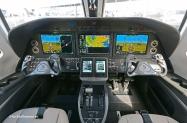 denali cockpit