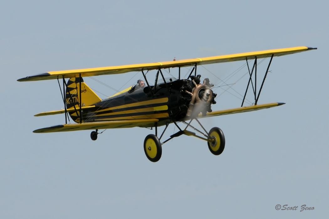 Owls_Head_Curtiss-Wright_Travel_Air_2177
