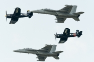 Enhc-Navy-Herit.-2-EA-18G-2-Corsairs-3864